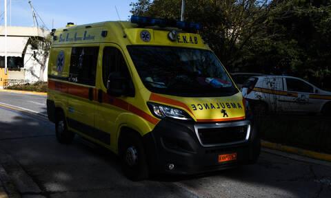 Τραγωδία στο Ηράκλειο: 30χρονη βρέθηκε νεκρή μέσα στο σπίτι της
