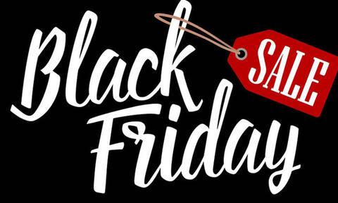 Γιατί «Black Friday»; Πώς δόθηκε αυτό το όνομα στην πιο συζητημένη Παρασκευή για τους καταναλωτές
