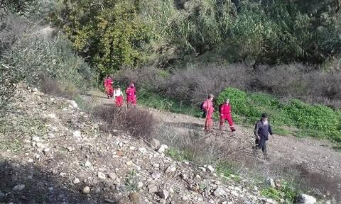 Κρήτη: Συνεχίζεται το θρίλερ με την αγνοούμενη ηλικιωμένη - Τι λένε οι συγγενείς