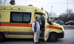 Κρήτη: Αίσιο τέλος για την αγνοούμενη ηλικιωμένη