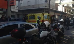 Αγρίνιο: Σοβαρό τροχαίο με τραυματισμό πεζού (pics)