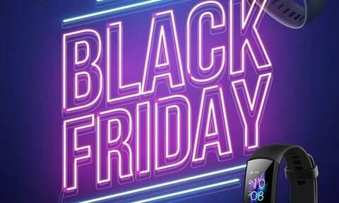 Κανείς δεν ξέρει καλύτερα το Black Friday από την HONOR!