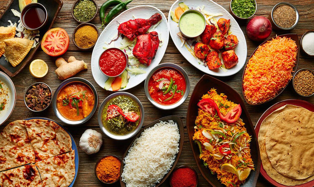 Πώς τα καυτερά φαγητά σε βοηθάνε να χάσεις κιλά