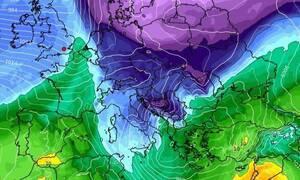 Καιρός: Χειμωνιάζει μεν, αλλά... Η μακροπρόθεσμη τάση για το πρώτο 15νθήμερο του Δεκέμβρη (videos)