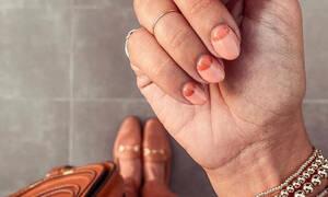 Τα μανικιούρ της εβδομάδας: Πώς να βάψεις τα νύχια σου τις επόμενες ημέρες