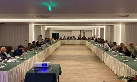 Η Κατερίνα Κουτσογιάννη πρόεδρος της Ένωσης Ασθενών Ελλάδας