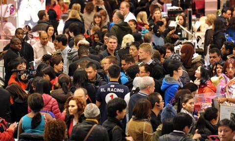 Χαμός στην Black Friday: Δεν πίστευε αυτό που έζησε ένας πελάτης