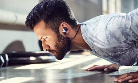 Με αυτά τα ακουστικά δεν θα σε ενοχλήσει ποτέ ΚΑΝΕΝΑΣ
