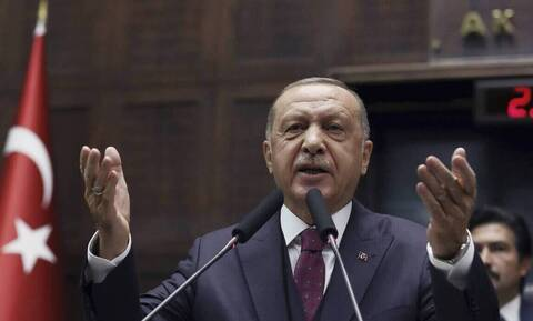 Εκτός ελέγχου ο Ερντογάν στη Μεσόγειο: Τι κερδίζει η Άγκυρα από τις «διαγραφές» των ελληνικών νησιών