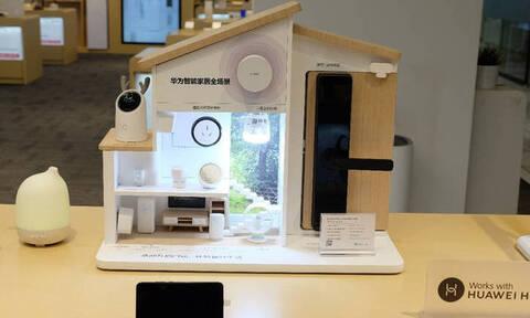 Το οικοσύστημα συσκευών που χτίζει η Huawei αλλάζει τα δεδομένα στην παγκόσμια αγορά
