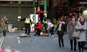 Τρόμος στη Γέφυρα του Λονδίνου: Σκηνές πανικού – Αστυνομικοί πυροβόλησαν και σκότωσαν άνδρα