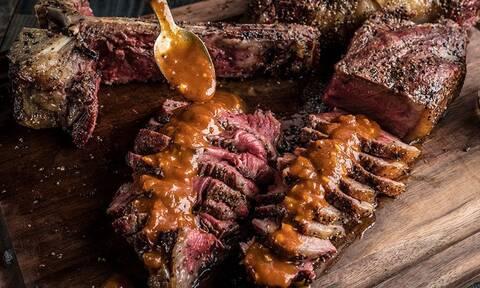 Τα 7 καλύτερα μαγαζιά στην Αθήνα για κρέας