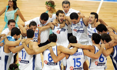 Εθνική ομάδα: Τι έγινε την τελευταία φορά που δεν είχε παίκτες του Ολυμπιακού;