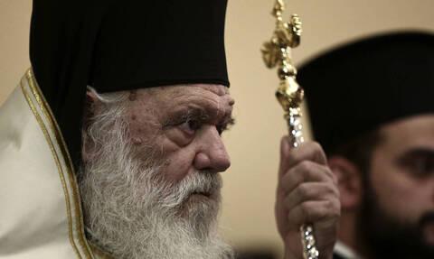 Στην Γερμανία ο Αρχιεπίσκοπος Ιερώνυμος για ιατρικούς λόγους