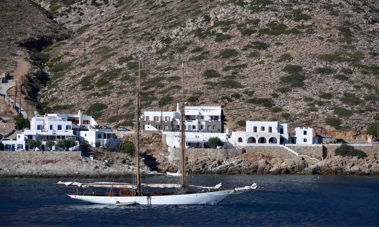 Όλο και περισσότερα νησιά του Αιγαίου γίνονται ενεργειακά «έξυπνα»