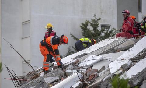 Σεισμός Αλβανία: Χάνονται οι ελπίδες για επιζώντες - Σταματούν οι έρευνες στα χαλάσματα