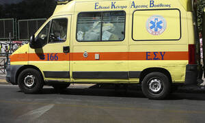 Θεσσαλονίκη: Βγήκαν τα μαχαίρια σε ψητοπωλείο - Σοβαρός τραυματισμός 31χρονου