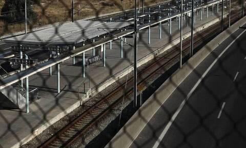 Προαστιακός: Προβλήματα στα δρομολόγια