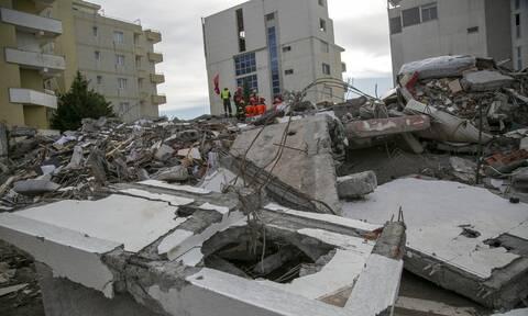 Σεισμός Αλβανία: Στους 50 ο αριθμός των νεκρών - 10.000 άνθρωποι έμειναν στο δρόμο