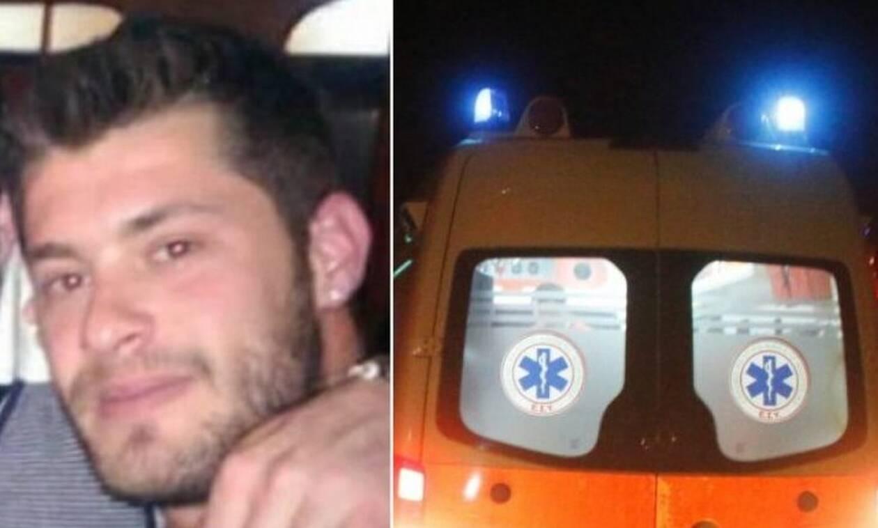 Τραγωδία: Νεκρός 29χρονος σε φρικτό τροχαίο στην Αθήνα