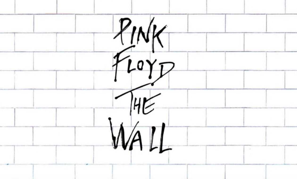 «The Wall»: Η επική ροκ όπερα των Pink Floyd