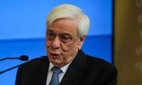 Πάτρα - Παυλόπουλος: Η Τουρκία ακολουθεί τον δρόμο της διεθνούς περιθωριοποίησης  και απαξίωσής της
