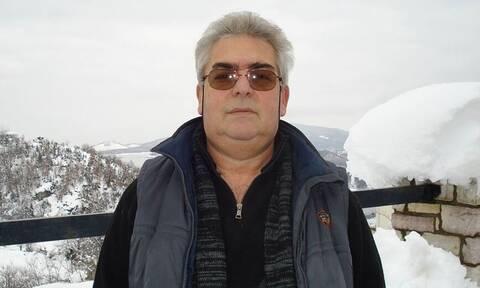 Πέθανε ο Πολυχρόνης Παπαδόπουλος – Το σπαρακτικό αντίο του ηθοποιού γιου του