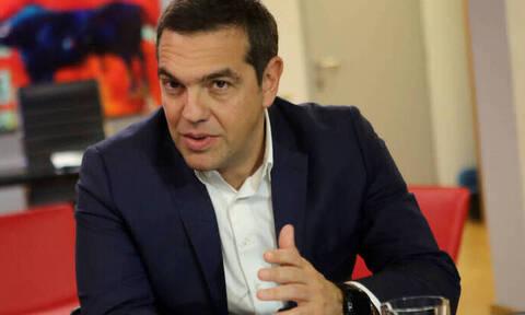 Συνεδρίαση της ΚΕΑ του ΣΥΡΙΖΑ - Τσίπρας: «Ξεκινάμε για την Αριστερά της Εποχής μας»