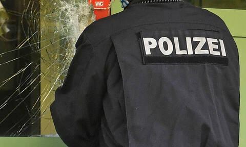 Συναγερμός στη Γερμανία: Κατάσταση ομηρίας στο Buchholz - Συνελήφθη ένα άτομο