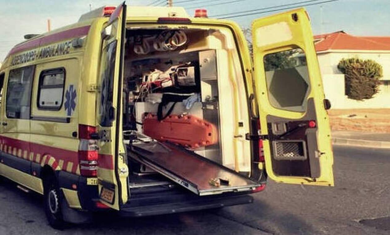 Κύπρος: Θανατηφόρο τροχαίο - Νεκρή 82χρονη