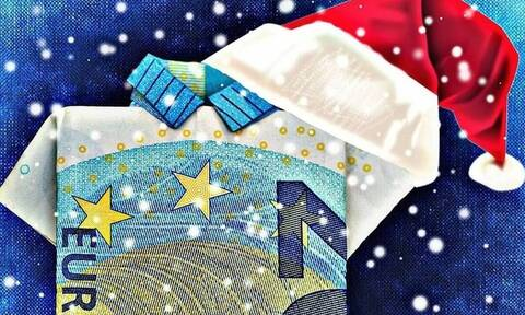 Δώρο Χριστουγέννων 2019: Πότε θα πιστωθεί