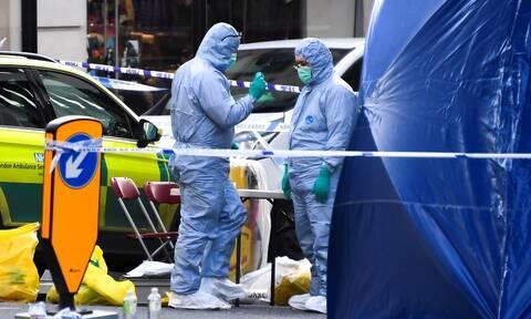 Βρετανία: Επίθεση στη London Bridge - Ταυτοποιήθηκε το ένα από τα δύο θύματα (pics)