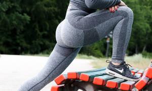 4 tips για να αποφύγεις τις κράμπες την ώρα της γυμναστικής