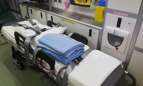 Στο νοσοκομείο πασίγνωστος ηθοποιός (pics)