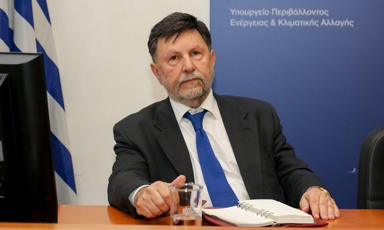 Οικονόμου για διπλωματικό επεισόδιο: Γιατί αποχώρησα από την εκδήλωση με τον Ερντoγάν