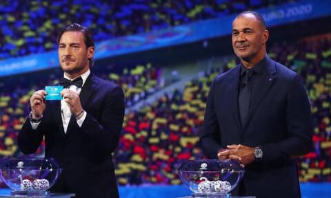 Euro 2020: Όμιλος «φωτιά» με Γερμανία, Γαλλία και Πορτογαλία (photos)