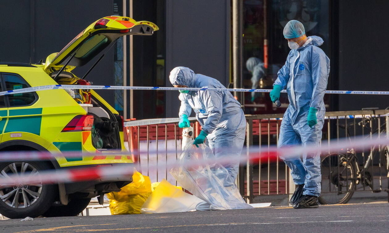 Το Ισλαμικό Κράτος ανέλαβε την ευθύνη για την επίθεση στη γέφυρα του Λονδίνου