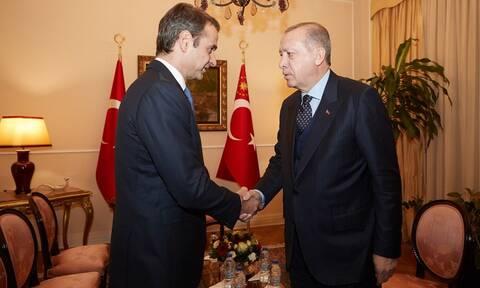 Σκληρή απάντηση του ελληνικού ΥΠΕΞ: «Κατεξοχήν παραβάτης του Διεθνούς Δικαίου η Τουρκία»
