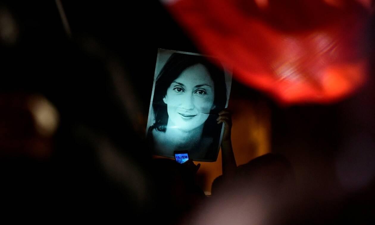 Μάλτα: Γνωστός επιχειρηματίας κατηγορείται για συνενοχή στην δολοφονία της δημοσιογράφου