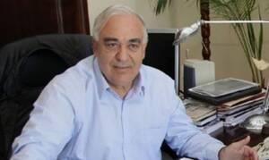 Θλίψη στην Κρήτη: Πέθανε ο πρώην βουλευτής της ΝΔ Γιώργος Δεικτάκης