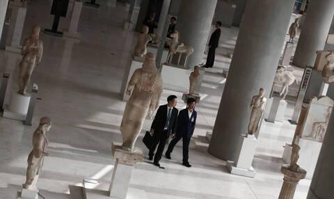 Ελεύθερη σήμερα η είσοδος σε μουσεία και αρχαιολογικούς χώρους