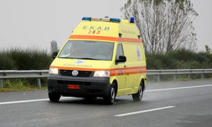 Τραγικό δυστύχημα στο Πήλιο: 47χρονος έπεσε σε αυλάκι και σκοτώθηκε