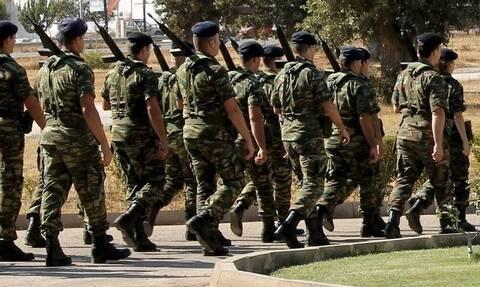 Έρχονται 2.400 προσλήψεις στις Ένοπλες Δυνάμεις - Δείτε ειδικότητες
