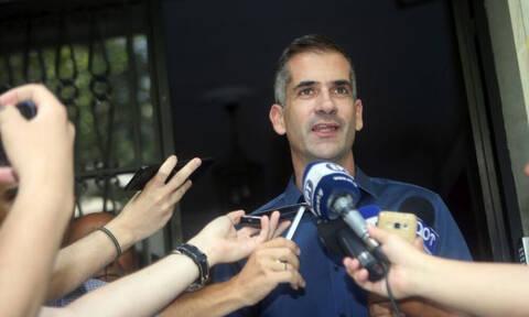 Μπακογιάννης: «Καλή συνεργασία με Παναθηναϊκό ΑΟ και ΠΑΕ, όνειρο δεκαετιών το γήπεδο»