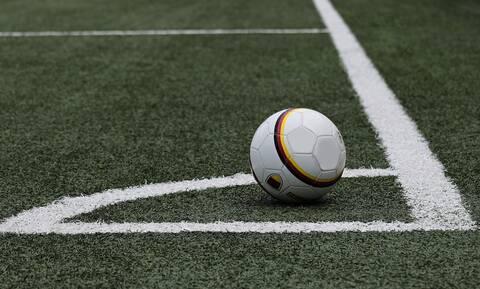 Θρήνος για γνωστό ποδοσφαιριστή: Πέθανε η 2χρονη κορούλα του (photos)