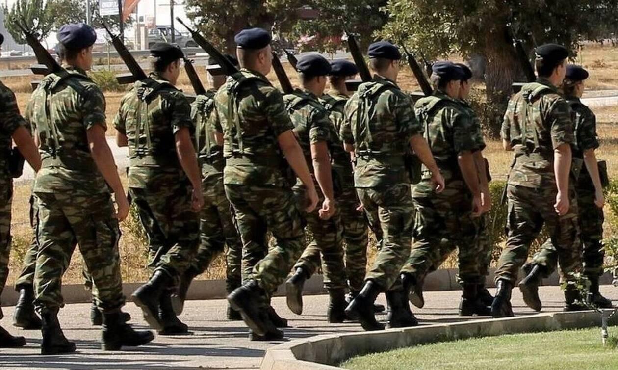 Ένοπλες Δυνάμεις: Έρχονται 2.400 προσλήψεις - Δείτε ειδικότητες