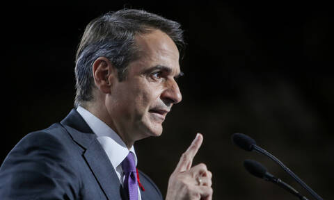Mitsotakis: Greece will ask NATO to condemn Turkey over its illegal actions in the region