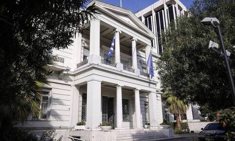 Greek Foreign Ministry condemns Erdogan's provocative statements during TANAP inauguration