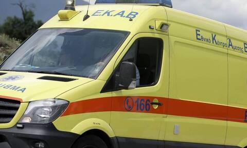 Τραγωδία στην Καρδίτσα: Παρέσυρε, σκότωσε και εγκατέλειψε νεαρό ποδηλάτη