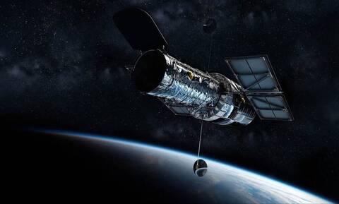 Μυστήριο: Γιατί η NASA «έκοψε» τη live μετάδοση από διαστημικό σταθμό – Τι κατέγραψε η κάμερα (pics)